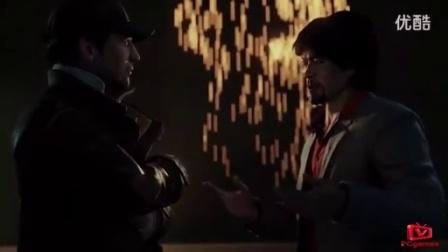 《谍战危机》E3 2012预告片1