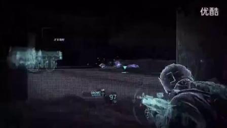 幽灵行动4深入敌后游戏演示
