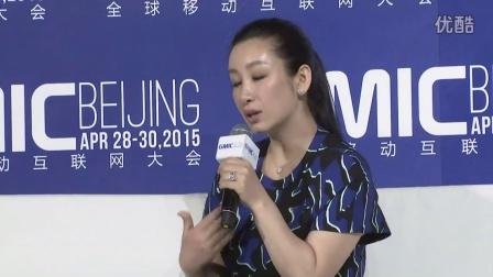 """GMIC北京2015  大数据,""""小""""电影:移动互联时代的精准营销"""