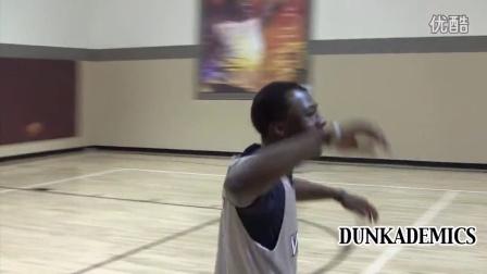 【篮球】NBA:最强实力扣将——身高仅1米78的好莱坞