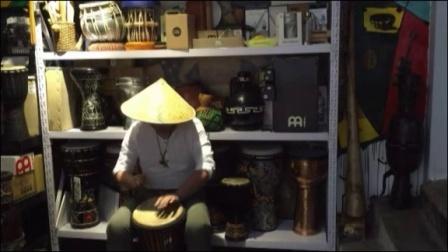 BANTOO非洲鼓之旅---三年三天