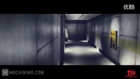 《半条命》序章玩家自拍短片