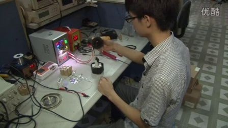 锂电池组组装焊接视频教程