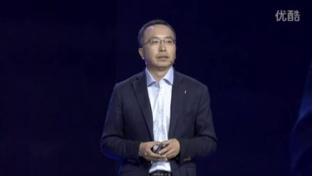 GMIC北京2015  主题演讲新品发布