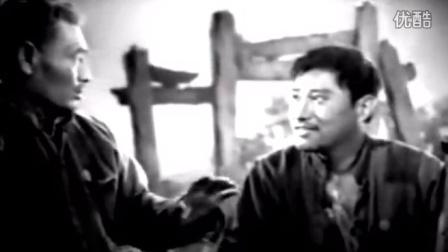 印象中国 《地下航线》(上影)1959 爱国主义 教育 电影108