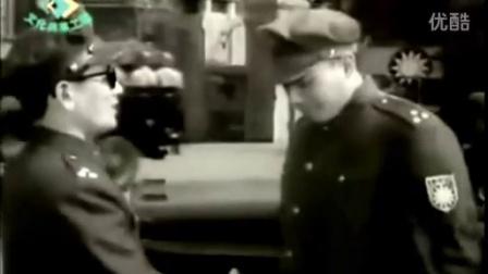 印象中国 《兵临城下》(长影) 1964 爱国主义 教育 电影109