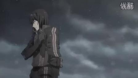 PSP《战场女武神3》开动动画