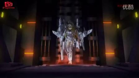 《武装神姬:战斗大师Mk2》第二弹OP