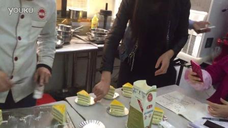 港式甜品培训哪家强?深圳哪里专业港式甜品技术培训学校