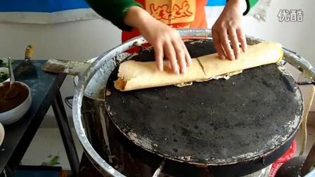 山东杂粮煎饼果子加盟 五谷杂粮粥的做法 学做山东杂粮煎饼