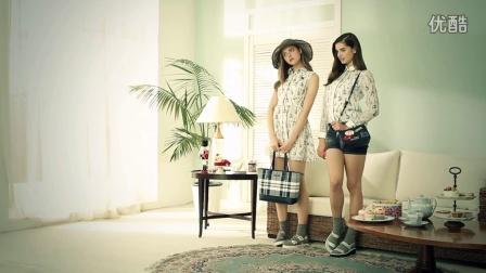 【Eland衣恋】Eland China 2016 SS Fashion Film Ver 1