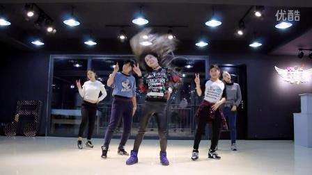 Somehow不知为何JOL爵士联盟舞蹈工作室李浏浏