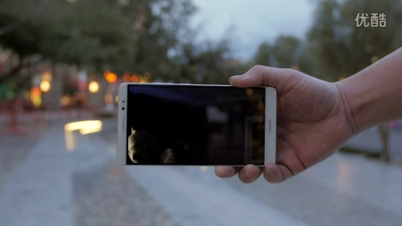Huawei Mate 8 开箱视频