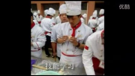 大厨1306班-学厨艺去安徽新东方厨师培训学校