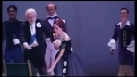 芭蕾 玛格丽特和阿尔芒 全剧 Sylvie Guillem,Nicolas Le Riche