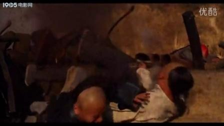 电影《铁猴子传奇之战火雄威》片段