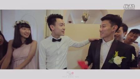 光年映像 《就是爱你》 东北大厦 婚礼短片