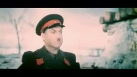 神圣的战争(影片《莫斯科保卫战》)