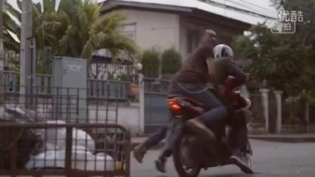 一段发人深省的泰国公益短片:《不要让好人受到伤害》,愿所有的好人都被世界以温柔相待。