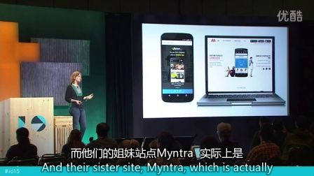 Google I/O 2015 - Developers connecting the world through Google Play