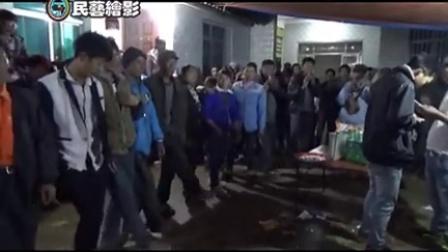 云县幸福镇打歌