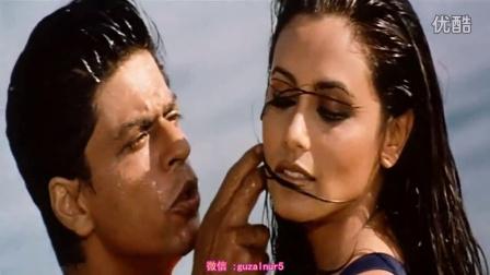 沙鲁克·汗  印度电影歌舞  来来去去 Chalte Chalte 2002 Shahrukh Khan Baadshah SRK xarulhan