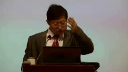 基督教讲道:属灵领袖的素养:季凤文牧师