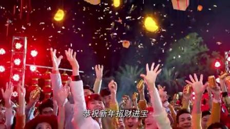 2016年金罐加多宝凉茶春节篇15秒TVC