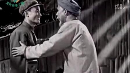印象中国 《边寨烽火》(长影) 1957 爱国主义 教育 电影125 修复的