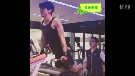 Push Fans IG视频更新 (锻炼身体)