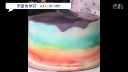 星空蛋糕#美食##蛋糕##instagram##热门#