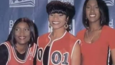 SWV - Im So Into You (Teddy Riley Remix)