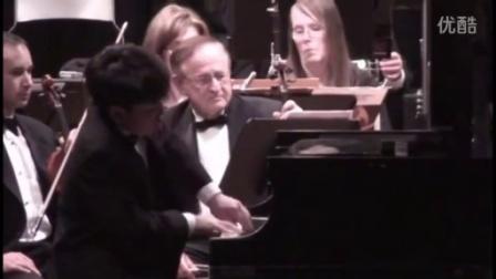 黎卓宇(George LI)- 《拉赫玛尼诺夫第二钢琴协奏曲》
