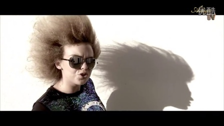 Tallia Storm - #Social Security ( Official Video - ADAGIO TV RUSSIA )