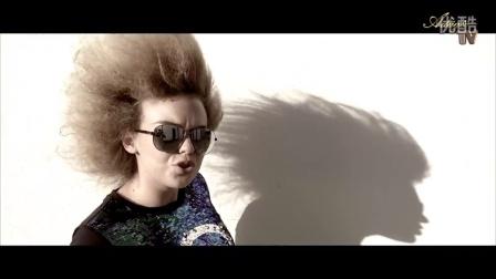 Tallia Storm - #Social Security ( Official Video - ADAGIO TV RUSSIA )