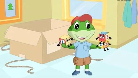 06 跳跳蛙_上学去_Leap.Frog_Lets.Go.To.Sch..._高清