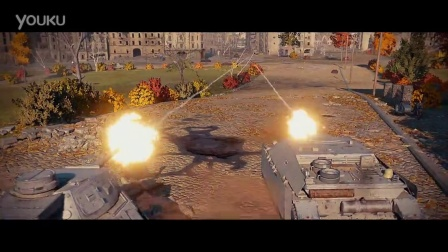 WoT - PS4_Launch_Trailer