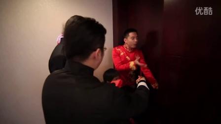 20160120快剪 大红灯笼婚礼 策划 果木影视出品