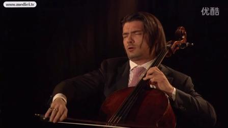 Gautier Capuçon&王羽佳 - 肖斯塔科维奇 《大提琴奏鸣曲》
