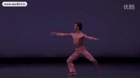 朗朗演奏肖邦《华丽大圆舞曲》 (舞蹈项目)