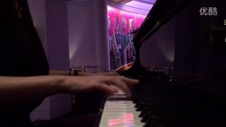 钢琴曲  《小幸运》田馥甄 _tan8.com