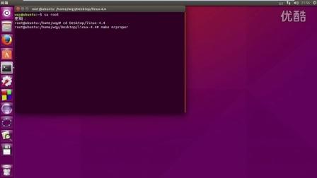 Ubuntu  x64编译内核