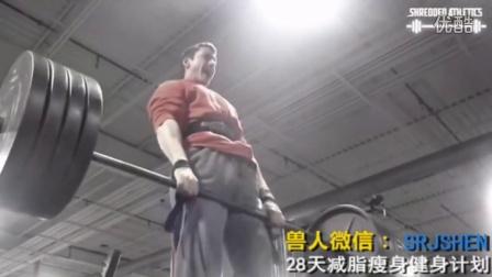 锻炼胸肌腹肌的最简单生活拳击肌肉男肌肉训练