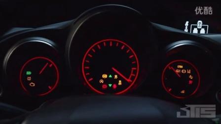 本田新思域Type-R汽车宣传短片3Td016118