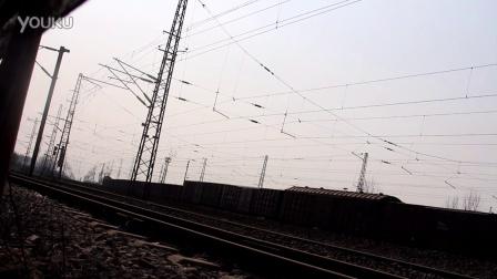 枣庄西站联控信号
