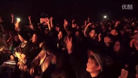 正皇旗组合2016.1.16专场演出