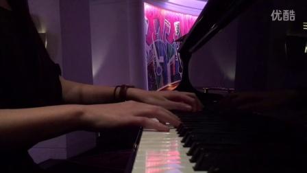 钢琴曲《红颜旧》刘涛 琅琊榜_tan8.com