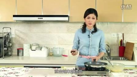 教你做芒果班戟和芒果千层饼 09_高清