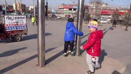 大龙大众广场玩