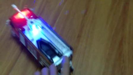 电动泡泡车视频